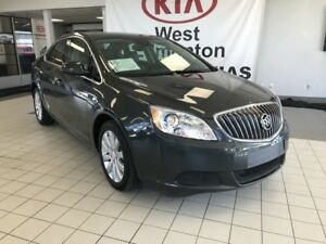 2017 Buick Verano Convenience 1FWD 2.4L *BLUETOOTH/HEATED LEATHE