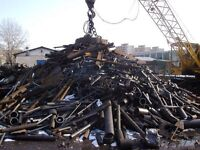 Scrap metal wanted,pay the right price cash,cash£££