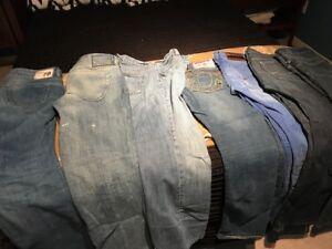 Jeans Designers pour femme