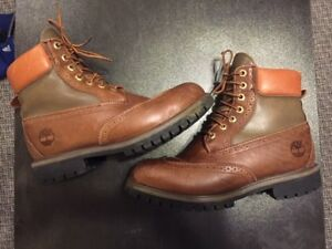 Timberland Winter Boots Size 8