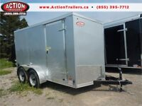 2018 6X12 TANDEM AXLE HAULIN - TONS OF FEATURES, SAVE $$$ London Ontario Preview
