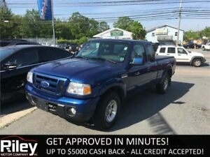 2011 Ford Ranger XL STARTING AT $103.26 BI-WEEKLY