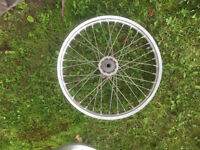 Honda Cr250, Crf450 DID Front Wheel I have a D.I.D. front wheel