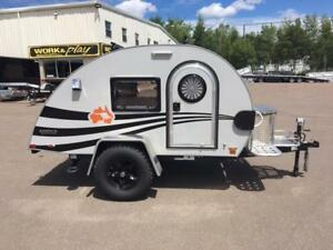 NEW 2018 T@G BOONDOCK CAMPER TRAILER