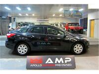 2013 Ford Focus SE automatic Air