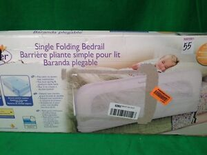 SUMMER SINGLE FOLDING BED RAIL FOR BABIES