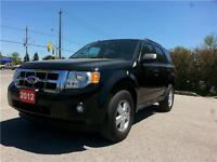 2012 Ford Escape XLT | Satellite| Pwr Driver Seat| Fog Lamps