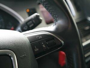 2013 Audi Q7 TDI(TURBO DIESEL), QUATTRO(AWD), LEATHER HEATED SE Edmonton Edmonton Area image 11