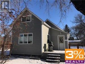 BSW//Alexander/1 1/2 storey home on a fenced lot ~ by 3% Realty