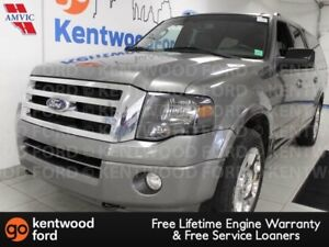 2012 Ford Expedition Limited 4WD Max, NAV, sunroof, heated/coole