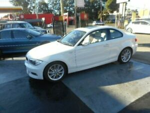 BMW 125i M SPORT COUPE E82 LCI MY12 Croydon Burwood Area Preview