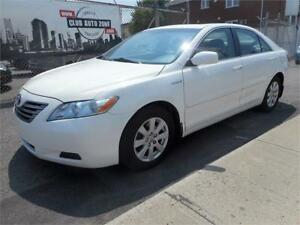 TOYOTA CAMRY HTBRID 2009 ( NAVIGATION, BLUETOOTH, TOIT OUVRANT )