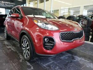2017 Kia Sportage EX, HEATED SEATS, REAR VIEW CAMERA, KEYLESS EN