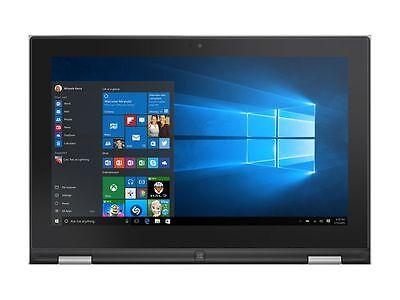 "Dell Inspiron 11.6"" 2-in-1 Laptop 4GB 500GB Windows 10 (I3000-10099SLV)"