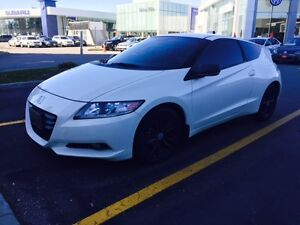 ##2011 Honda CR-Z Coupe Finance Take over Bi-weekly Only $197##