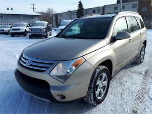 2007 Suzuki XL7 -7 PASSENGERS-AWD-FULLY LOADED