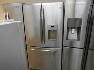 FRIGO GE PROFILE / FRIDGE GE PROFILE