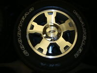 CLEAROUT ! BRAND NEW FACTORY WHEELS - FORD F150 & SUV's  $1350