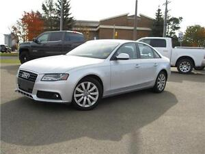 2012 Audi A4 2.0T  CALL OR TEXT FOR APPROVAL