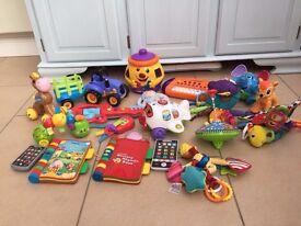 Baby Toys - Bundle