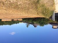 Land for sale, apprx 1.20 acres, Huntingdon. OIEO £300,000