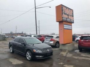 2013 Volkswagen Passat HIGHLINE**SUNROOF**AUTO**GREAT CONDITION*