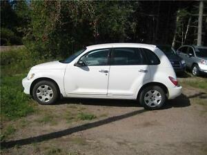 2009 Chrysler PT Cruiser LX 95000KM!!!! ROAD READY!!!