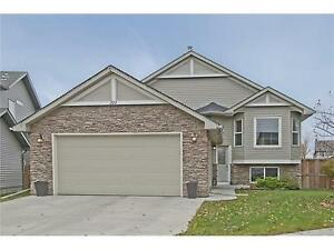 GORGEOUS LAKE COMMUNITY HOME IN OKOTOKS