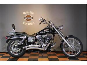 2006 FXDWG Wide Glide®