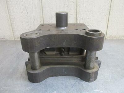 Danly Punch Press Precision Back Post Die Set 7 X 4-34