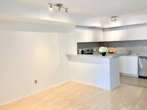 Bright 1 Bdrm Apt for Rent - Steps from St. Lawrence Market