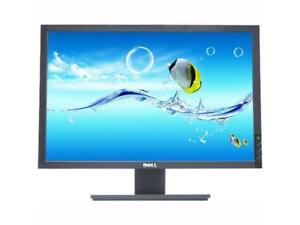 "Wanted a 19"" OR Larger LCD, OR LED Computer Monitor"