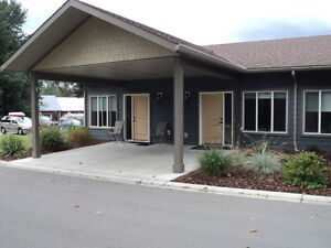 """Coldstream Meadows 55+ community """"The Terraces"""""""