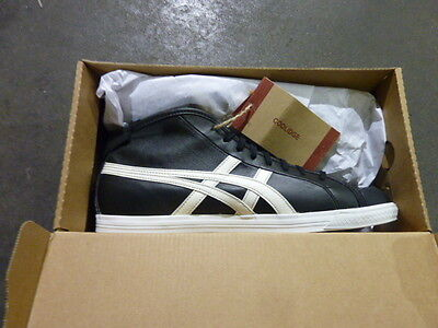 SIZE 10.5 new Asics Onitsuka Tiger Coolidge Hi Japanese mens or womens shoes for sale  Benton