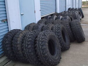 Super Swamper Tires 41x14.50R17LT, IROK Radial Tire