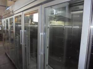 COMMERCIAL 3 DOOR DISPLAY FRIDGE $1500EA Brendale Pine Rivers Area Preview