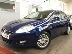 Fiat Bravo 1.4 T-Jet Active 5dr 150 BHP + 1 FORMER KEEPER + FULL SERVICE HISTORY