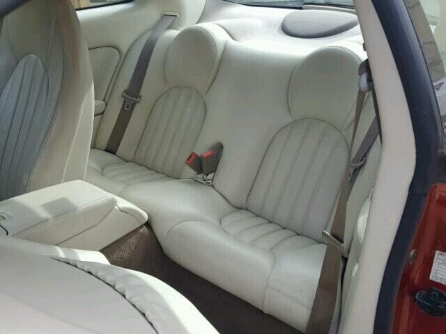 Jaguar XKR 4 0 V8 SUPERCHARGED, AUTO, LOW MILES, S/H, GEARBOX FAULT,  BARAGIN | in Luton, Bedfordshire | Gumtree
