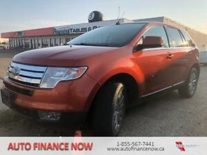 2008 Ford Edge 4dr Limited AWD CHEAP PAYMENTS INSPECTED CLEAN