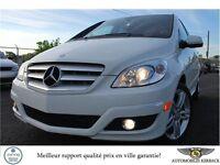 2011 Mercedes-Benz B200 Toit Pano A/C $54/SEMAINE