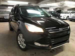 2013 Ford Escape SEL 4WD CUIR TOIT PANORAMIQUE