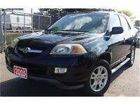 2005 Acura MDX 7 PASS FULLY LOADED EXTREMELY CLEAN****WE FINANCE