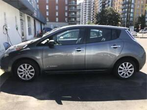 2015 Nissan LEAF FULL-AUTO