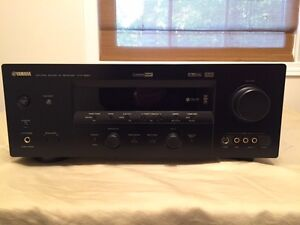 Yamaha HTR-5960 in Excellent condition Gatineau Ottawa / Gatineau Area image 1