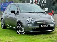Fiat 500 1.2 Cult Edition Lovely Low Miles and a Fabulous Service History