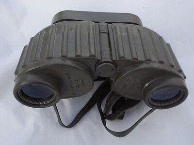 BW Fernglas Bund 8x30 Steiner Typ Fero - D12 Doppelfernrohr Feldstecher