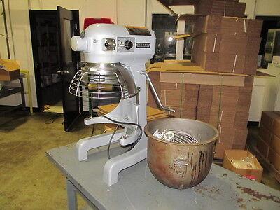 Hobart A200t 20 Quart Mixer Blender