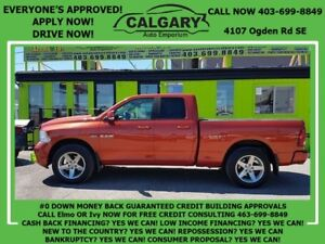2009 Dodge Ram 1500 Sport *$99 DOWN EVERYONE APPROVED*