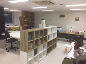 Open plan office in Crows Nest Crows Nest North Sydney Area Preview
