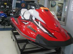 WAVERUNNER SALE! 2017 YAMAHA VX CRUISER***SAVE $1000***